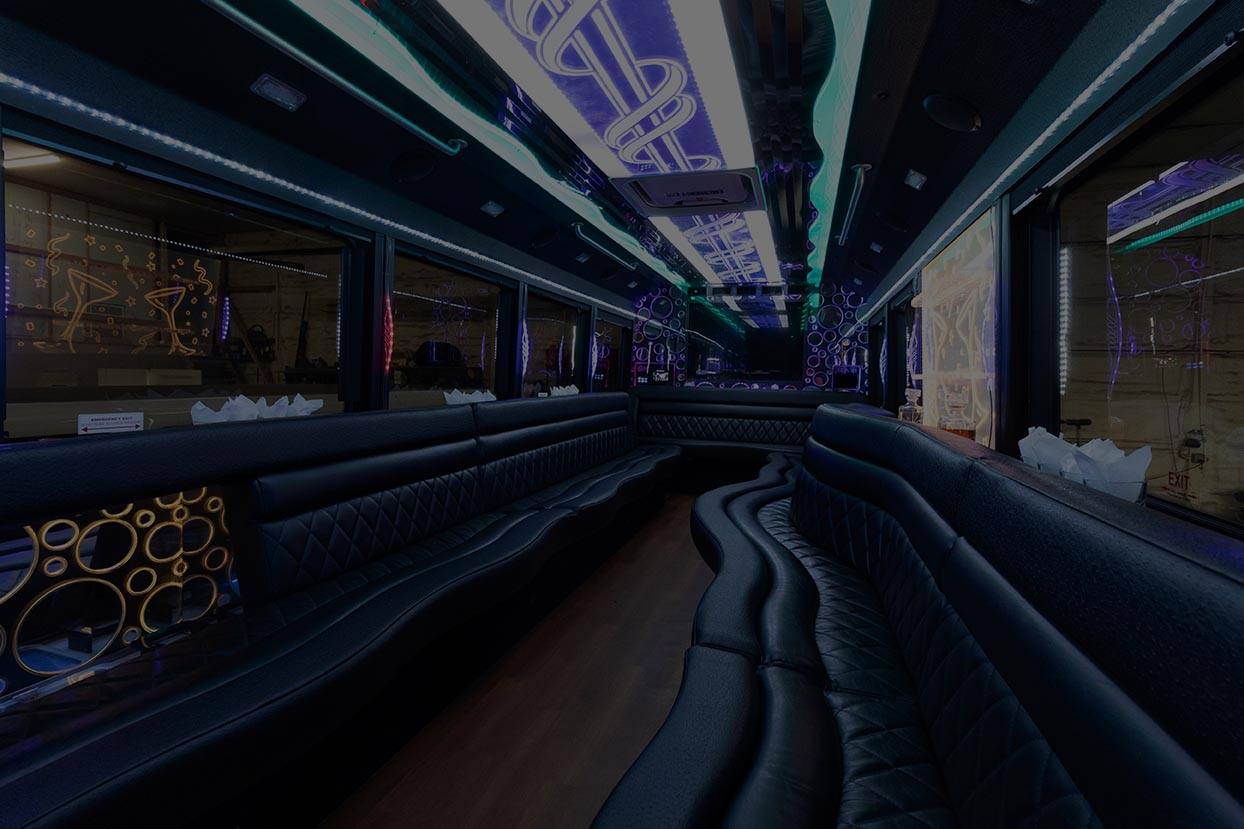 party bus rental in pittsburgh
